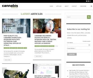 Cannabis Magazine